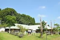 職場体験2日目 - 千葉県いすみ環境と文化のさとセンター
