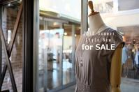 """2018 Summer Style New for Sale!... 8/2thu"" - SHOP ◆ The Spiralという館~カフェとインポート雑貨のある次世代型セレクトショップ~"