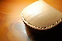 小銭入れ コインケース コインパース ですよ。 - stovl leather log