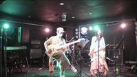 ベース&ボーカルユニット(YouTubeリンク有) - ベーシスト伍次弦 低音ブログ