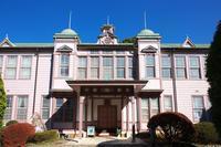 千葉県立佐倉高等学校記念館 - Anthology -まちの記憶-