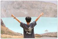 失われた楽園①@草津白根山 2017.07.22(土)~23(日) - 『山』がまんなか