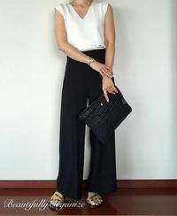 夏のおすすめ大人バッグ♡ヘレンカミンスキー - 40歳からはじめる「暮らしの美活」