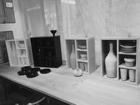 色のある暮らし ガラスと鍋 - 今日も食べようキムチっ子クラブ(料理研究家 結城奈佳の韓国料理教室)