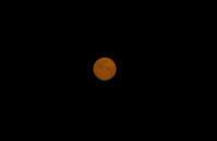 火星大接近・・・のほんの少し前^^ - 岳の父ちゃんの PhotoBlog