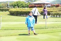 2018-05-04 パターゴルフ - くのさんち
