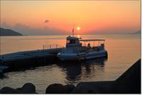 朝晩は涼しい・・ - ハチミツの海を渡る風の音