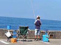 釣り - 老いの小文