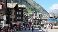 Zermatt ツェルマットへ - ヨーロッパ文化をお届けします。