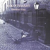Rod Stewart 「Gasoline Alley」(1970) - 音楽の杜