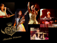 【LIVE告知】9/29sat 赤坂プリpresents『平成最後を遊ぼう。』 - marika plant