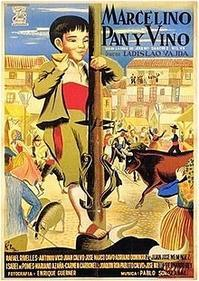 スペイン映画「汚れなき悪戯」を観る - 折々の記