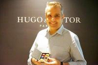 HUGO & VICTOR [佐藤ひと美のスイーツレポート]日本スイーツ協会 - 笑顔引き出すスイーツ探究