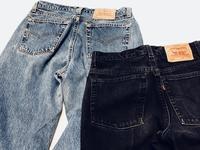 """""""Levi's""""!!! - 「NoT kyomachi」はレディース専門のアメリカ古着の店です。アメリカで直接買い付けたvintage 古着やレギュラー古着、Antique、コーディネート等を紹介していきます。"""