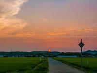 落日 - シセンのカナタ