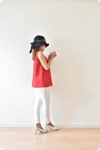 まだまだ夏は続きます~ - ハンドメイド親子お揃い服omusubi-five(オムスビファイブ)