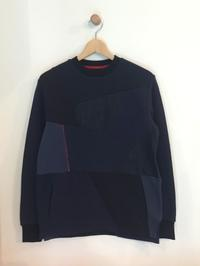 HOLLYWOOD RANCH MARKET / HRR RED LINE PTW SWEAT CN LS - Safari ブログ