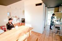 祝8年サクラハウス - 函館の建築家 『北崎 賢』日々の遊びと仕事