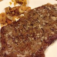 最高級食材は逆に扱いにくい 松阪牛ステーキを焼きながら - 線路マニアでアコースティックなギタリスト竹内いちろ@四日市
