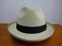 ブレード帽子のオーダー - Chapeaugraphy 〜倉敷美観地区の帽子店〜