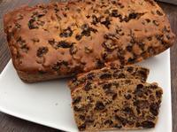 お砂糖が全く入ってない、ウェールズのケーキ バラブリース - イギリス ウェールズの自然なくらし