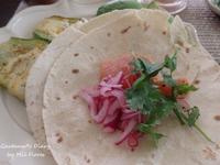 My favorite foods with herbs. - Gardener*s Diary