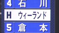 勝つために  18/8/3 - 新・跳ねすぎ!まるた鯉
