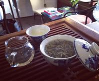 *本日8/4は〜 - salon de thé okashinaohana 可笑的花