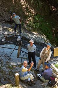 光降る滝撮影会 - 創写創楽【但馬ネイチャーフォトクラブ(TNPC)】ー写真を楽しむ、発見する、撮る、観る、見せるー