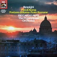レスピーギ/交響詩「ローマの祭り」 - just beside you Ⅱ