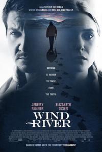 「ウインド・リバー」 - ヨーロッパ映画を観よう!