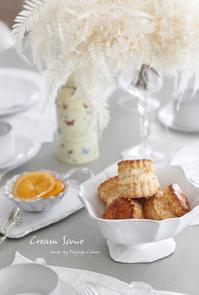 おうち時間 - フランス菓子教室 Paysage Calme