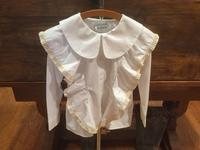 "WOLF&RITA""REBECA-Blouse""【WR18aw207-02】 - LOB SHOP"