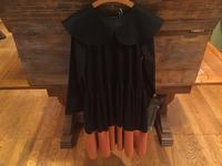 "WOLF&RITA""PALMIRA-Dress""【WR18aw201-03】 - LOB SHOP"