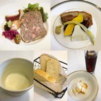 716、  Bistro Ohshima - KRRKmama@福岡 の外食日記