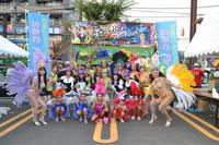 2018草加よさこいサンバSC Fiesta画像Vol 1 - Nao Bailador