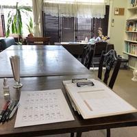 今日はいろいろ東京な香りでした - 千葉の香りの教室&香りの図書室 マロウズハウス