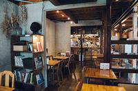 HAGISO(日暮里・千駄木)アルバイト募集 - 東京カフェマニア:カフェのニュース