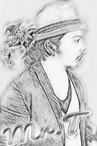 プロフィールの画像 - 吉祥寺マジシャン『Mr.T』
