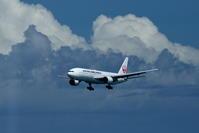 明日は北寄りの風 - 南の島の飛行機日記
