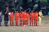 速報【U-12 イオンカップ】初日は全勝で1位リーグへ! August 4, 3018 - DUOPARK FC Supporters