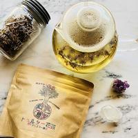 トゥルシーさん家のお茶 - Aromaticstyle