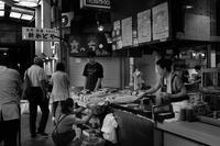 鶴橋スナップ(5) - 父ちゃん坊やの普通の写真その3