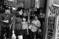 鶴橋スナップ(6) - 父ちゃん坊やの普通の写真その3