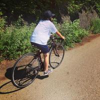 ロードバイクデビュー♪ - refalt   ...   kamp temps