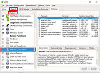 SUSE linux 15 (SLES15) で HTTPサーバー と php7を動かす - isLandcenter 非番中