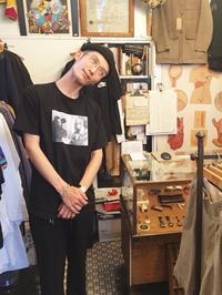 本日5日、ショーヤ最終日!!お待ちしてます!! - 千葉 アンティーク、古着のANDANTEANDANTEのアンアンブログ
