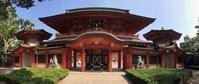 神社巡り『御朱印』千葉神社 - (鳥撮)ハタ坊:PENTAX k-3、k-5で撮った写真を載せていきますので、ヨロシクですm(_ _)m