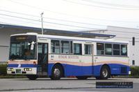 (2018.6) 日立電鉄交通サービス・水戸200か644 - バスを求めて…