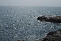 海は広いな。 - FUTU no PHOTO